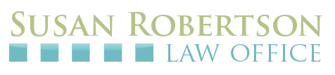 Robertson Susan Law Office